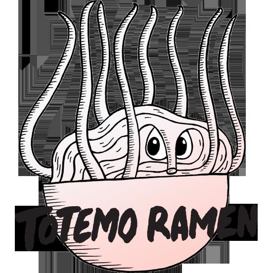 Totemo Ramen | Stockholm